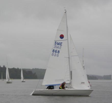 868 i grått, foto: Christer Olsson USS