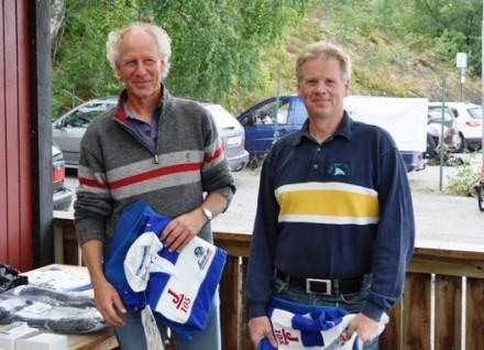 Lars och Hans 1a 606, foto Mats Båvegård