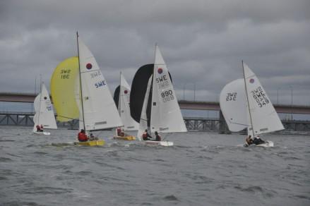 sista racet, foto: Mats Båvegård